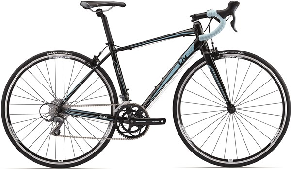 Image of Liv Avail 2 Womens  2017 - Road Bike