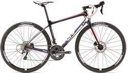 Liv Avail Advanced 3 Womens  2017 - Road Bike
