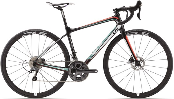 Image of Liv Avail Advanced Pro 1 Womens  2017 - Road Bike