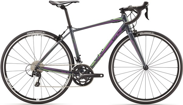 Image of Liv Avail SL 1 Womens  2017 - Road Bike