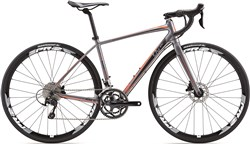 Liv Avail SL 1 Disc Womens  2017 - Road Bike