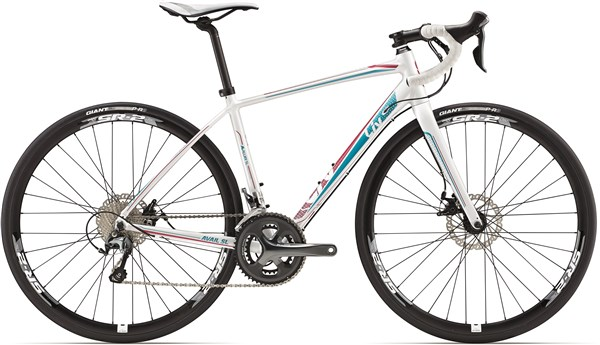 Image of Liv Avail SL 2 Disc Womens  2017 - Road Bike