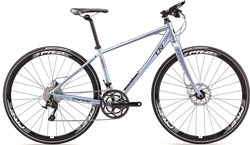 Liv Thrive 0 Disc Womens  2017 - Flat Bar Road Bike
