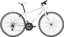 Liv Thrive 2 Womens  2017 - Flat Bar Road Bike
