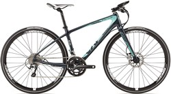 Product image for Liv Thrive CoMax Disc Womens  2017 - Flat Bar Road Bike