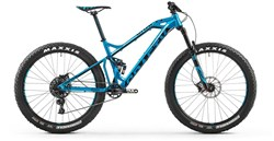 "Product image for Mondraker Crafty R+ 27.5"" Mountain Bike 2017 - Trail Full Suspension MTB"