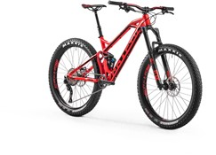 "Mondraker Crafty XR+ 27.5"" Mountain Bike 2017 - Full Suspension MTB"