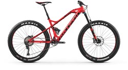 "Product image for Mondraker Crafty XR+ 27.5"" Mountain Bike 2017 - Enduro Full Suspension MTB"