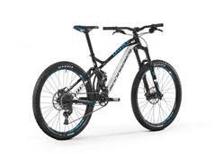 "Mondraker Dune 27.5"" Mountain Bike 2017 - Full Suspension MTB"