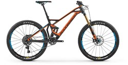 "Mondraker Dune Carbon RR 27.5"" Mountain Bike 2017 - Enduro Full Suspension MTB"