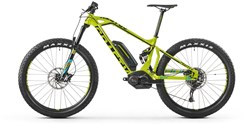 "Mondraker E-Crafty R+ 27.5"" 2017 - Electric Mountain Bike"