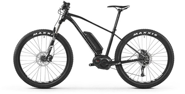 "Image of Mondraker E-Prime + 27.5"" 2017 - Electric Bike"