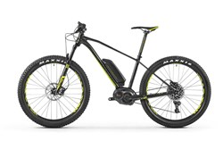 "Product image for Mondraker E-Prime R+ 27.5"" 2017 - Electric Mountain Bike"