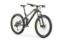 "Mondraker Factor + 27.5"" Mountain Bike 2017 - Full Suspension MTB"