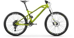 "Mondraker Factor XR 27.5"" Mountain Bike 2017 - Full Suspension MTB"