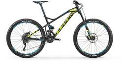 "Mondraker Foxy 27.5"" Mountain Bike 2017 - Trail Full Suspension MTB"