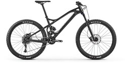 "Mondraker Foxy Carbon R 27.5"" Mountain Bike 2017 - Trail Full Suspension MTB"