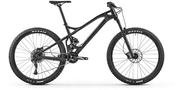 "Image of Mondraker Foxy Carbon R 27.5"" Mountain Bike 2017 - Full Suspension MTB"