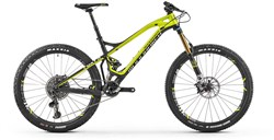 "Mondraker Foxy XR Carbon 27.5"" Mountain Bike 2017 - Full Suspension MTB"