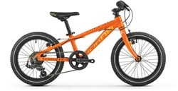 Mondraker Leader 16w 2017 - Kids Bike