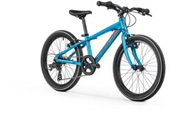Mondraker Leader 20w 2017 - Kids Bike