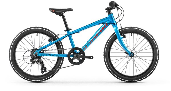 Image of Mondraker Leader 20w 2017 - Kids Bike