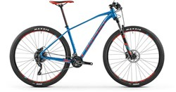 Product image for Mondraker Leader R 29er Mountain Bike 2017 - Hardtail MTB