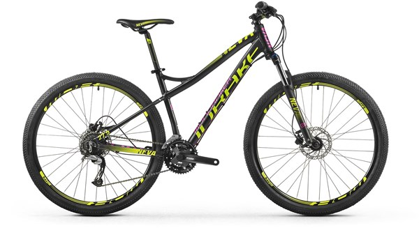 "Mondraker Neva 27.5"" Womens Mountain Bike 2017 - Hardtail MTB"