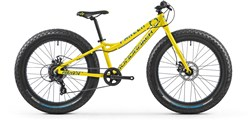 Mondraker Panzer 24w 2017 - Junior Bike