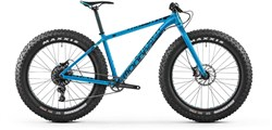 "Mondraker Panzer 26"" Mountain Bike 2017 - Fat bike"