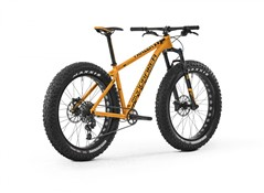 "Mondraker Panzer R 26"" Mountain Bike 2017 - Fat bike"