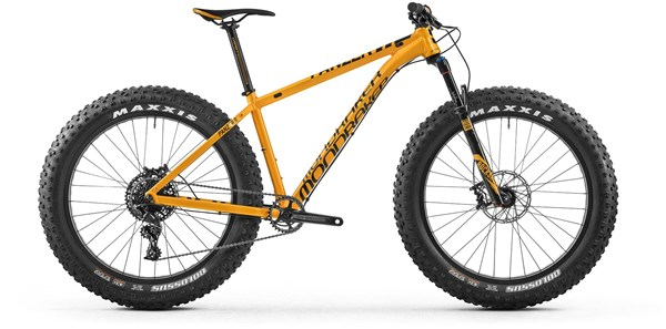 "Image of Mondraker Panzer R 26"" Mountain Bike 2017 - Fat bike"