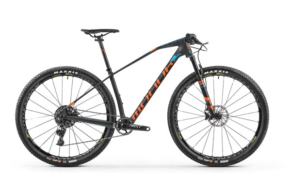 Image of Mondraker Podium Carbon R 29er Mountain Bike 2017 - Hardtail MTB