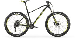"Mondraker Prime + 27.5"" Mountain Bike 2017 - Hardtail MTB"