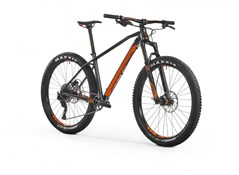 "Mondraker Prime R+ 27.5"" Mountain Bike 2017 - Hardtail MTB"