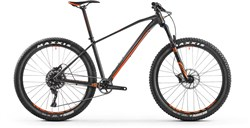 "Product image for Mondraker Prime R+ 27.5"" Mountain Bike 2017 - Hardtail MTB"