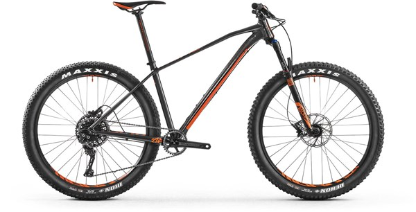 "Image of Mondraker Prime R+ 27.5"" Mountain Bike 2017 - Hardtail MTB"