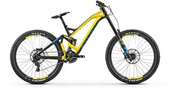 "Product image for Mondraker Summum Carbon Pro 27.5"" Mountain Bike 2017 - Downhill Full Suspension MTB"