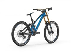 "Mondraker Summum Carbon Pro Team 27.5"" Mountain Bike 2017 - Downhill Full Suspension MTB"