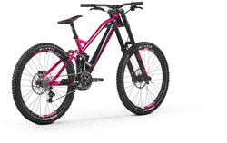 "Mondraker Summum Pro 27.5"" Mountain Bike 2017 - Full Suspension MTB"