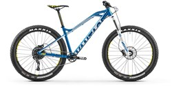 "Mondraker Vantage R + 27.5"" Mountain Bike 2017 - Hardtail MTB"