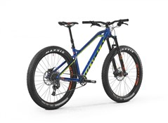 "Mondraker Vantage RR + 27.5"" Mountain Bike 2017 - Hardtail MTB"