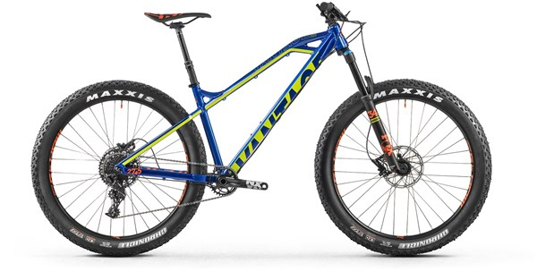 "Image of Mondraker Vantage RR + 27.5"" Mountain Bike 2017 - Hardtail MTB"