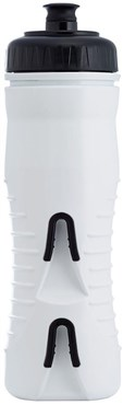 Fabric Insulated Internal Water Bottle 600ml