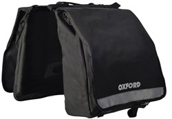 Product image for Oxford C20 Double Pannier Bag 20L