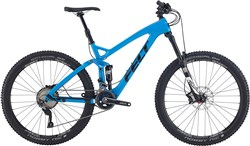 Product image for Felt Decree 4  Mountain Bike 2017 - Full Suspension MTB