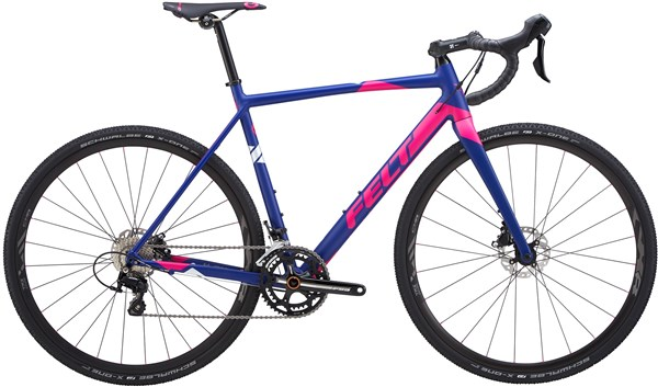 Felt F30X  2017 - Cyclocross Bike