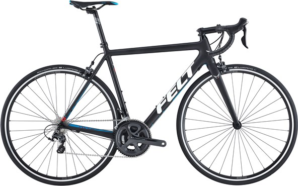 Image of Felt F4  2017 - Road Bike