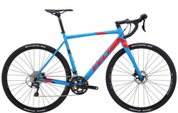 Product image for Felt F40X  2017 - Cyclocross Bike