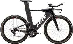 Felt IA 1  2017 - Triathlon Bike